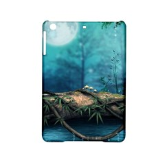 Mysterious Fantasy Nature  Ipad Mini 2 Hardshell Cases by Brittlevirginclothing