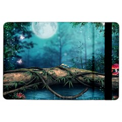 Mysterious Fantasy Nature  Ipad Air 2 Flip by Brittlevirginclothing