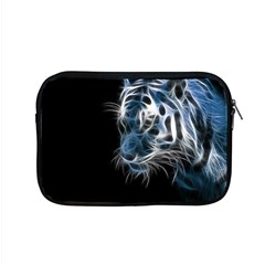 Ghost Tiger  Apple Macbook Pro 15  Zipper Case by Brittlevirginclothing
