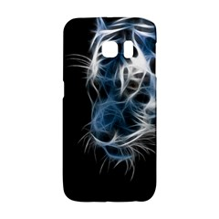 Ghost Tiger Galaxy S6 Edge by Brittlevirginclothing