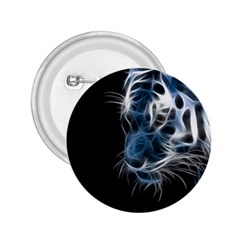 Ghost Tiger 2 25  Buttons by Brittlevirginclothing