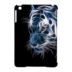 Ghost Tiger Apple Ipad Mini Hardshell Case (compatible With Smart Cover) by Brittlevirginclothing