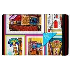 Picsart 12 10 02 24 06 Apple Ipad 3/4 Flip Case by PiCreations