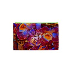 Floral Artstudio 1216 Plastic Flowers Cosmetic Bag (xs)