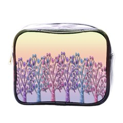 Magical Hill Mini Toiletries Bags by Valentinaart
