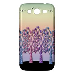Magical Hill Samsung Galaxy Mega 5 8 I9152 Hardshell Case  by Valentinaart