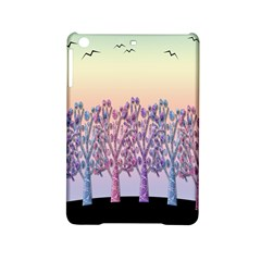 Magical Hill Ipad Mini 2 Hardshell Cases by Valentinaart
