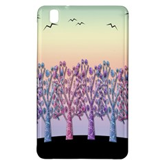 Magical Hill Samsung Galaxy Tab Pro 8 4 Hardshell Case by Valentinaart