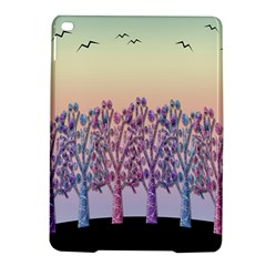 Magical Hill Ipad Air 2 Hardshell Cases by Valentinaart