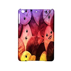 Cute Leaves  Ipad Mini 2 Hardshell Cases by Brittlevirginclothing