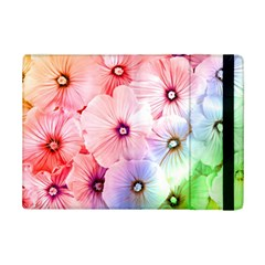 Rainbow Flower Ipad Mini 2 Flip Cases by Brittlevirginclothing