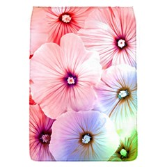 Rainbow Flower Flap Covers (s)  by Brittlevirginclothing