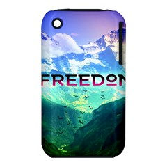 Freedom Iphone 3s/3gs by Brittlevirginclothing