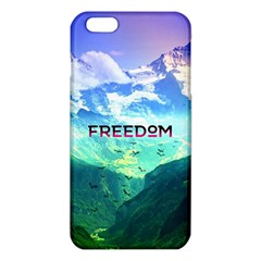Freedom Iphone 6 Plus/6s Plus Tpu Case by Brittlevirginclothing