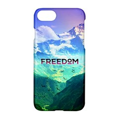 Freedom Apple Iphone 7 Hardshell Case