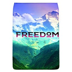Freedom Flap Covers (l)  by Brittlevirginclothing