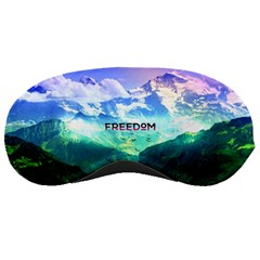 Freedom Sleeping Masks by Brittlevirginclothing