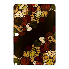Autumn Bubbles Samsung Galaxy Tab Pro 12 2 Hardshell Case by Valentinaart