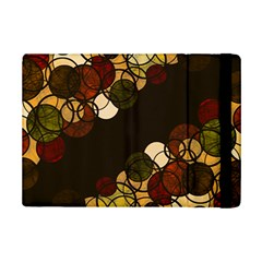 Autumn Bubbles Ipad Mini 2 Flip Cases by Valentinaart