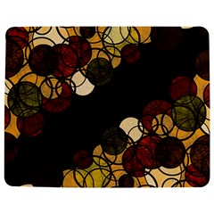 Autumn Bubbles Jigsaw Puzzle Photo Stand (rectangular) by Valentinaart