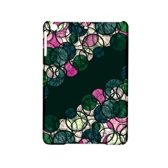 Green And Pink Bubbles Ipad Mini 2 Hardshell Cases by Valentinaart