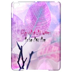 Magic Leaves Apple Ipad Pro 9 7   Hardshell Case by Brittlevirginclothing