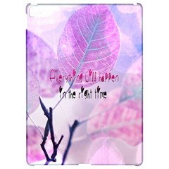 Magic Leaves Apple Ipad Pro 12 9   Hardshell Case by Brittlevirginclothing