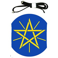 National Emblem Of Ethiopia Shoulder Sling Bags by abbeyz71