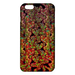 Red Corals Iphone 6 Plus/6s Plus Tpu Case by Valentinaart