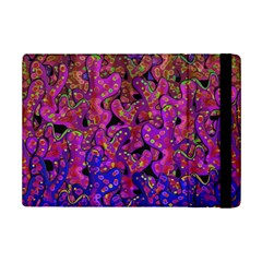 Purple Corals Ipad Mini 2 Flip Cases by Valentinaart