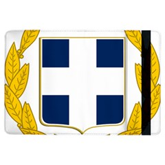Variant Coat Of Arms Of Greece  Ipad Air Flip by abbeyz71