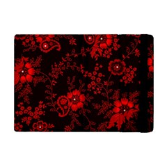 Small Red Roses Ipad Mini 2 Flip Cases by Brittlevirginclothing