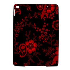 Small Red Roses Ipad Air 2 Hardshell Cases by Brittlevirginclothing