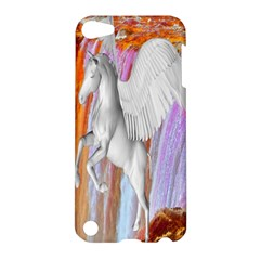 Pegasus Apple Ipod Touch 5 Hardshell Case by icarusismartdesigns
