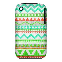 Cute Bohemian Iphone 3s/3gs by Brittlevirginclothing