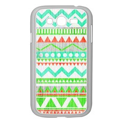 Cute Bohemian Samsung Galaxy Grand Duos I9082 Case (white) by Brittlevirginclothing