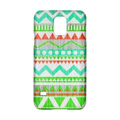 Cute Bohemian Samsung Galaxy S5 Hardshell Case  by Brittlevirginclothing