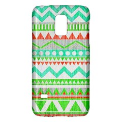 Cute Bohemian Galaxy S5 Mini