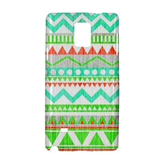 Cute Bohemian Samsung Galaxy Note 4 Hardshell Case by Brittlevirginclothing