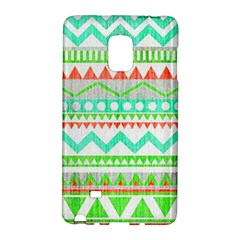 Cute Bohemian Galaxy Note Edge by Brittlevirginclothing