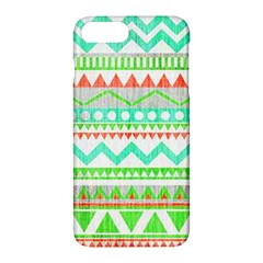 Cute Bohemian Apple Iphone 7 Plus Hardshell Case by Brittlevirginclothing
