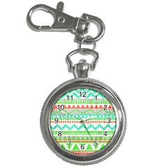 Cute Bohemian Key Chain Watches by Brittlevirginclothing