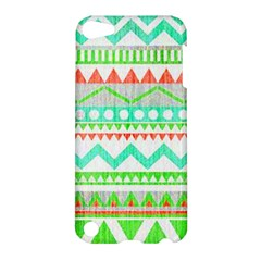 Cute Bohemian Apple Ipod Touch 5 Hardshell Case by Brittlevirginclothing