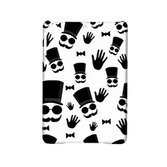 Gentlemen   Black And White Ipad Mini 2 Hardshell Cases by Valentinaart