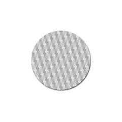Abstract Pattern Golf Ball Marker (4 Pack)
