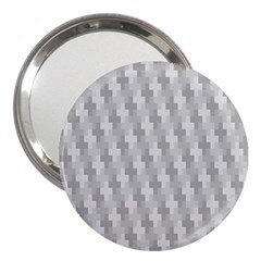 Abstract Pattern 3  Handbag Mirrors