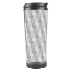 Abstract Pattern Travel Tumbler