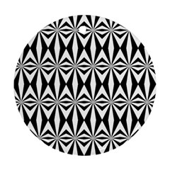 Background Ornament (round)