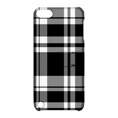 Black Apple Ipod Touch 5 Hardshell Case With Stand