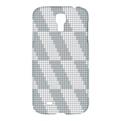 Box Shape Samsung Galaxy S4 I9500/i9505 Hardshell Case